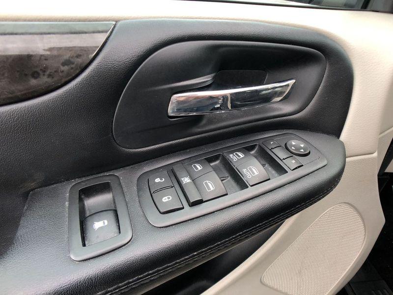 2016 Dodge Grand Caravan SXT  in Bangor, ME