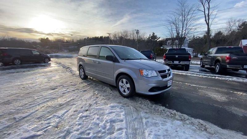 2016 Dodge Grand Caravan SE  in Bangor, ME