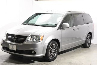 2016 Dodge Grand Caravan SXT Plus Nav & DvD in Branford CT, 06405