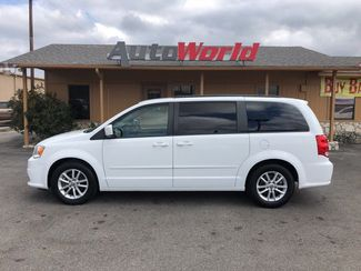 2016 Dodge Grand Caravan SXT in Burnet, TX 78611