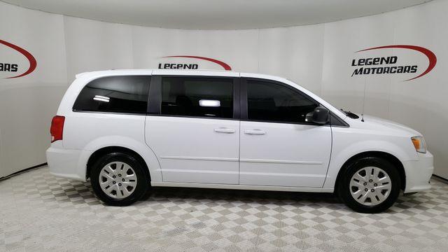 2016 Dodge Grand Caravan SE in Carrollton, TX 75006