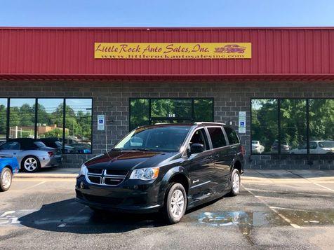 2016 Dodge Grand Caravan SXT in Charlotte, NC
