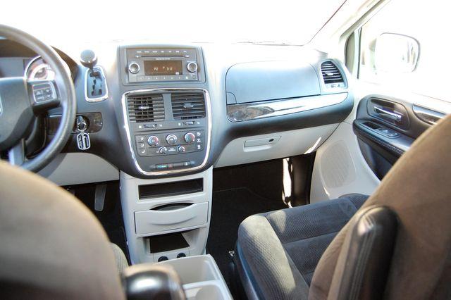 2016 Dodge Grand Caravan SE Charlotte, North Carolina 17
