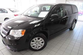 2016 Dodge Grand Caravan SE Chicago, Illinois 2