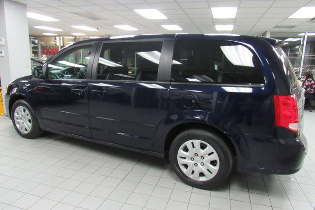 2016 Dodge Grand Caravan SE Chicago, Illinois 2
