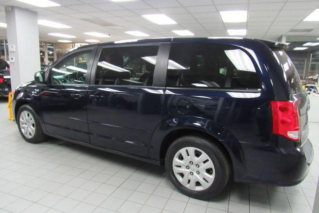 2016 Dodge Grand Caravan SE Chicago, Illinois 3