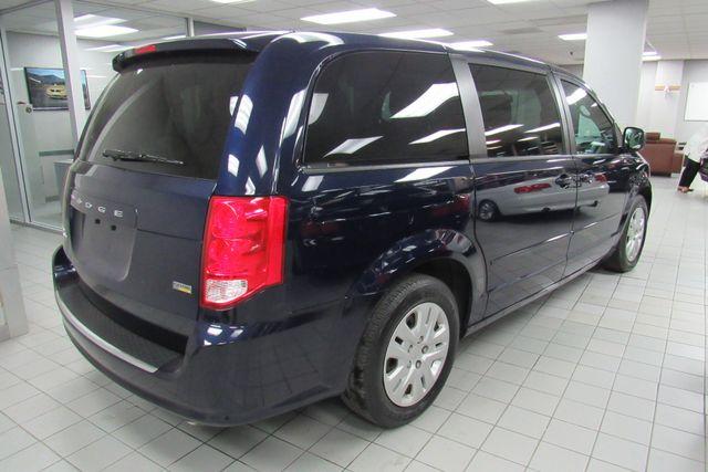 2016 Dodge Grand Caravan SE Chicago, Illinois 5