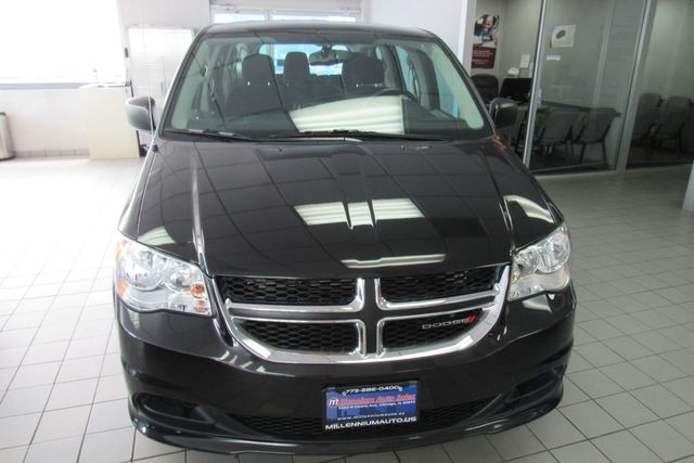 2016 Dodge Grand Caravan American Value Pkg Chicago, Illinois 1