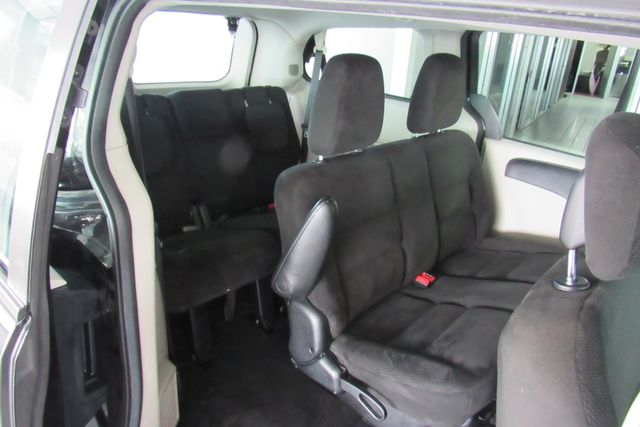 2016 Dodge Grand Caravan American Value Pkg Chicago, Illinois 9