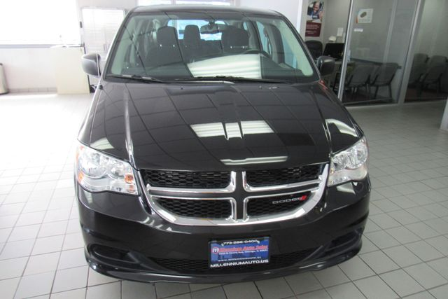 2016 Dodge Grand Caravan American Value Pkg Chicago, Illinois 2
