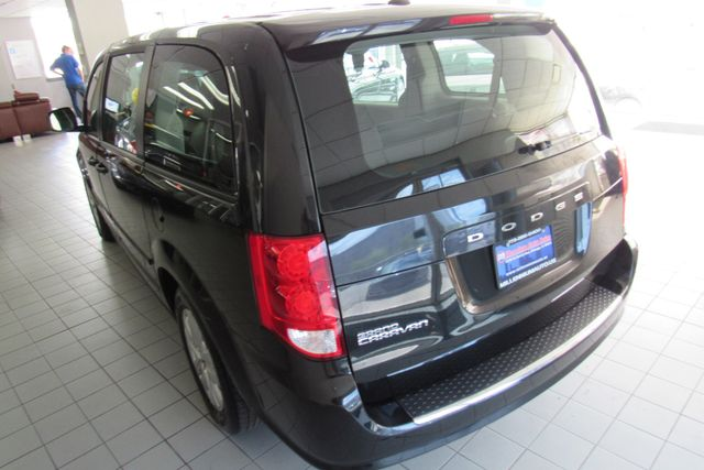 2016 Dodge Grand Caravan American Value Pkg Chicago, Illinois 6