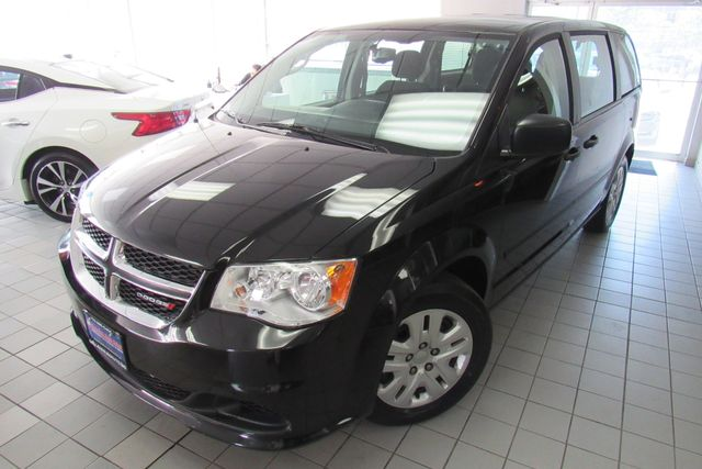 2016 Dodge Grand Caravan American Value Pkg Chicago, Illinois 3
