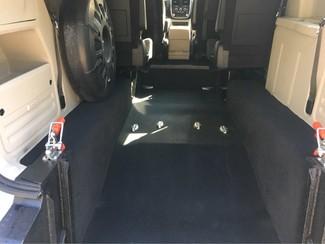 2016 Dodge Grand Caravan SXT handicap accessible wheelchair van Dallas, Georgia 2
