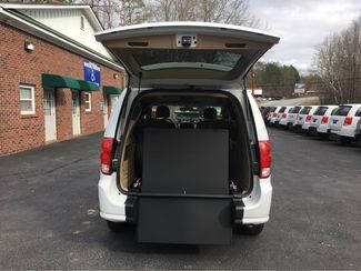 2016 Dodge Grand Caravan SXT handicap wheelchair accessible Dallas, Georgia 2