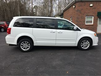 2016 Dodge Grand Caravan SXT handicap wheelchair accessible Dallas, Georgia 17