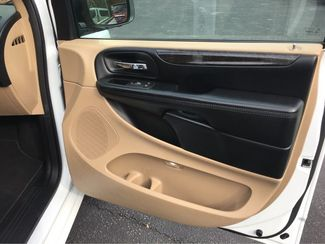 2016 Dodge Grand Caravan SXT handicap wheelchair accessible Dallas, Georgia 21