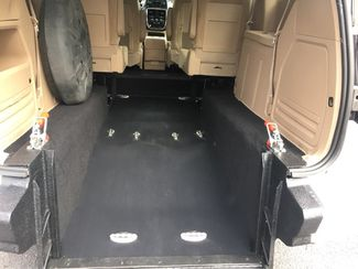 2016 Dodge Grand Caravan SXT handicap wheelchair accessible Dallas, Georgia 3