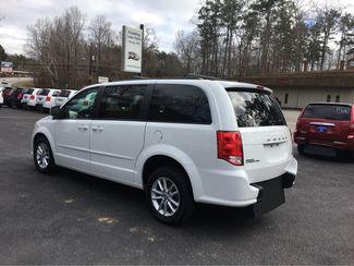 2016 Dodge Grand Caravan SXT handicap wheelchair accessible Dallas, Georgia 5