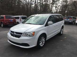 2016 Dodge Grand Caravan SXT handicap wheelchair accessible Dallas, Georgia 7