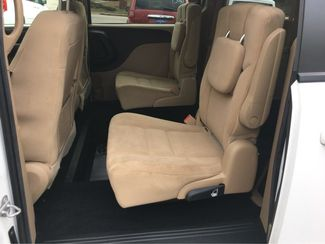 2016 Dodge Grand Caravan SXT handicap wheelchair accessible Dallas, Georgia 9