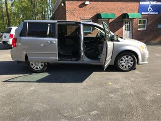 2016 Dodge Grand Caravan Handicap wheelchair accessible van Dallas, Georgia 18