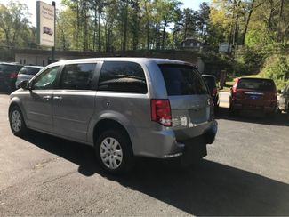 2016 Dodge Grand Caravan Handicap wheelchair accessible van Dallas, Georgia 5