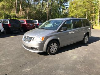 2016 Dodge Grand Caravan Handicap wheelchair accessible van Dallas, Georgia 7