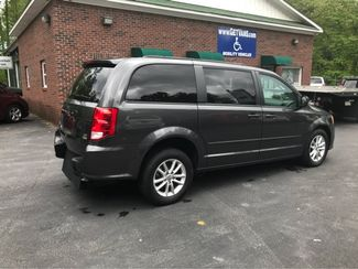 2016 Dodge Grand Caravan SXT handicap wheelchair accessible van Dallas, Georgia 19