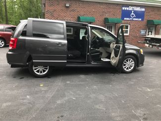 2016 Dodge Grand Caravan SXT handicap wheelchair accessible van Dallas, Georgia 20