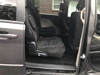 2016 Dodge Grand Caravan SXT handicap wheelchair accessible van Dallas, Georgia 21