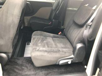 2016 Dodge Grand Caravan SXT handicap wheelchair accessible van Dallas, Georgia 9