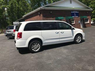 2016 Dodge Grand Caravan SXT handicap wheelchair accessible Dallas, Georgia 19