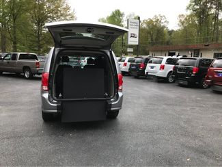 2016 Dodge Grand Caravan SXT handicap wheelchair accessible Dallas, Georgia 1