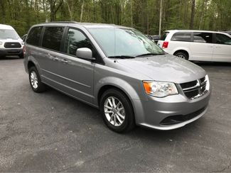 2016 Dodge Grand Caravan SXT handicap wheelchair accessible Dallas, Georgia 15