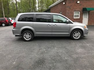 2016 Dodge Grand Caravan SXT handicap wheelchair accessible Dallas, Georgia 16