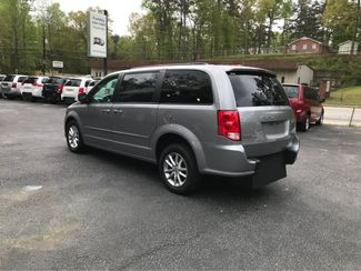2016 Dodge Grand Caravan SXT handicap wheelchair accessible Dallas, Georgia 4