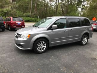 2016 Dodge Grand Caravan SXT handicap wheelchair accessible Dallas, Georgia 6
