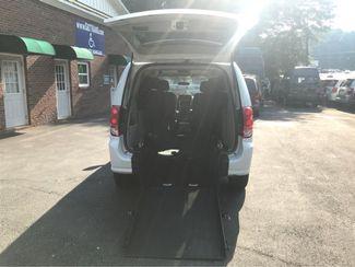 2016 Dodge Grand Caravan handicap wheelchair accessible van Dallas, Georgia 2