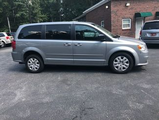 2016 Dodge Grand Caravan handicap wheelchair accessible van Dallas, Georgia 15