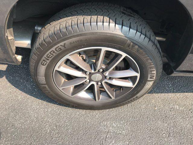 2016 Dodge Grand Caravan SXT Plus handicap wheelchair Dallas, Georgia 26