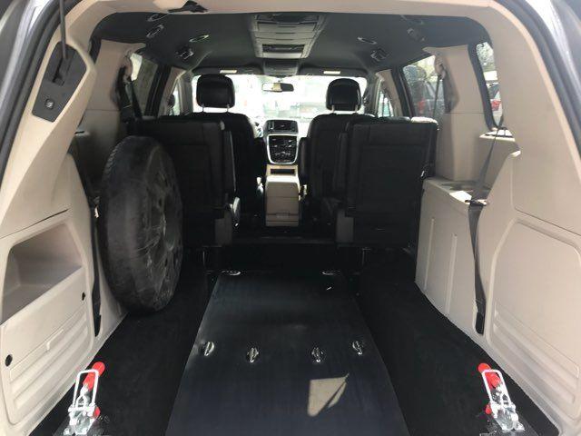 2016 Dodge Grand Caravan SXT Plus handicap wheelchair Dallas, Georgia 14