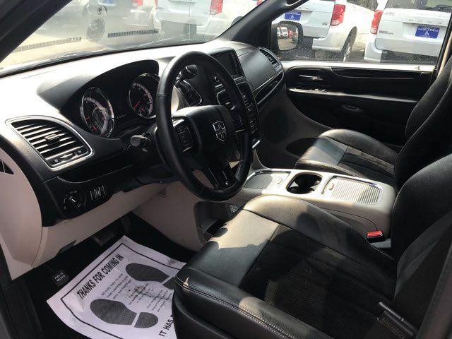 2016 Dodge Grand Caravan SXT Plus handicap wheelchair Dallas, Georgia 19
