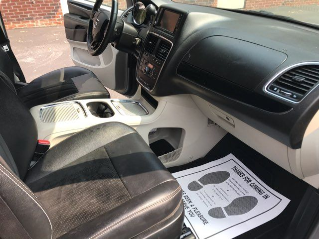 2016 Dodge Grand Caravan SXT Plus handicap wheelchair Dallas, Georgia 22