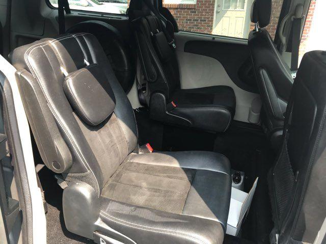 2016 Dodge Grand Caravan SXT Plus handicap wheelchair Dallas, Georgia 24