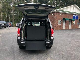 2016 Dodge Grand Caravan SXT Plus handicap wheelchair Dallas, Georgia 2