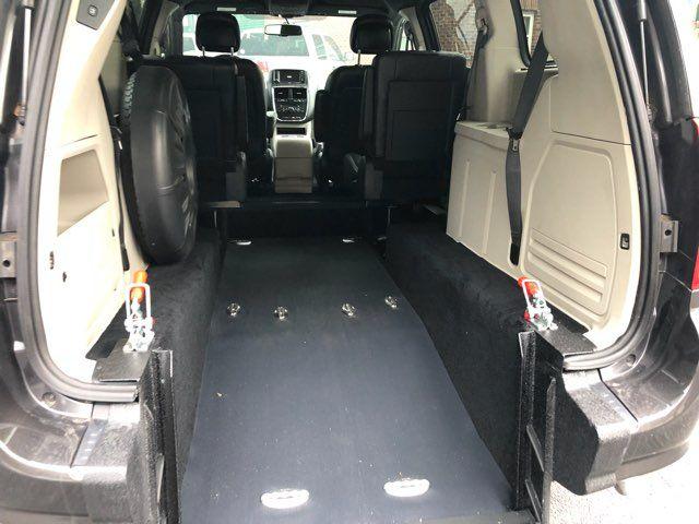 2016 Dodge Grand Caravan SXT Plus handicap wheelchair Dallas, Georgia 3