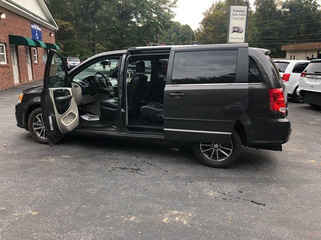 2016 Dodge Grand Caravan SXT Plus handicap wheelchair Dallas, Georgia 6