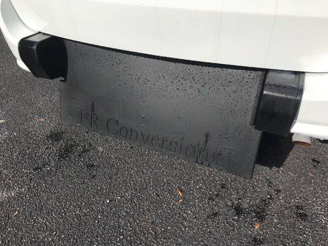 2016 Dodge Grand Caravan handicap wheelchair accessible van Dallas, Georgia 7