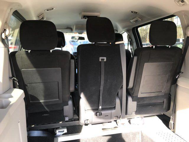 2016 Dodge Grand Caravan handicap wheelchair accessible van Dallas, Georgia 15