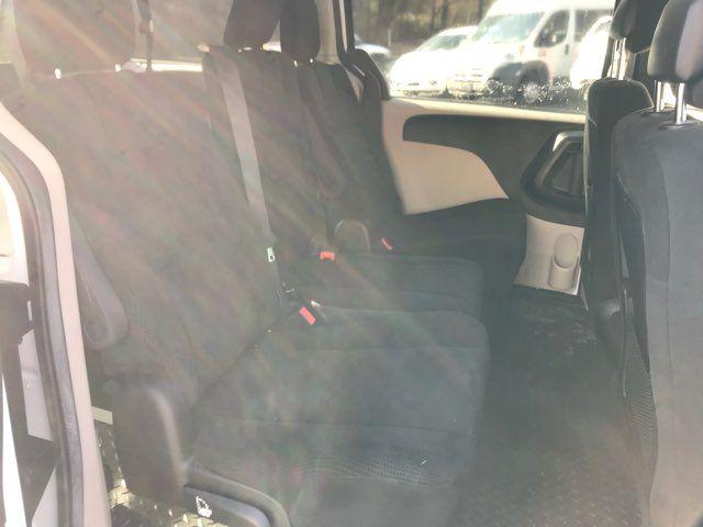 2016 Dodge Grand Caravan handicap wheelchair accessible van Dallas, Georgia 22